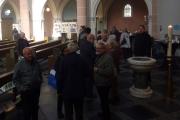 Fotoausstellung-110 Jahre Nikolauskirche (Foto: E.Valerius)