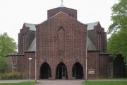 Schutzengelkirche (Foto: E.Valerius)