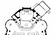 Skizze-Schutzengelkirche (W.Wietkamp)