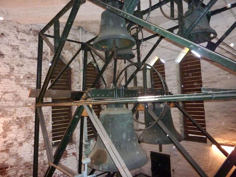 Glockenstube (Foto: E.Valerius)