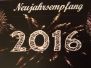 Neujahrsempfang 2016