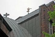 """2016-10-02_01, Schutzengelfest """"Namenstag"""" der Kirche in Essen-Frillendorf"""