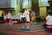 2016-10-02_04, Segnung der Kerze der kfd Heilige Schutzengel