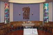 rechte mittlere Seitenkapelle - Josefskapelle (Foto: E.Valerius)
