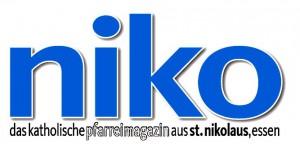 Logo niko Schriftzug