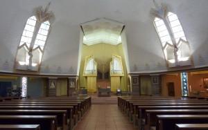 Schutzengelkirche, Essen-Frillendorf